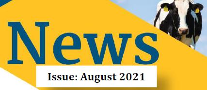 August Newsletter 2021