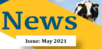 May Newsletter 2021
