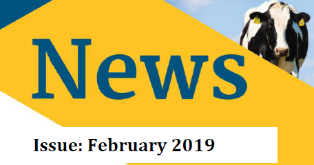 February Newsletter 2019