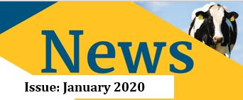 January Newsletter 2020