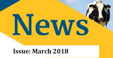 March Newsletter 2018