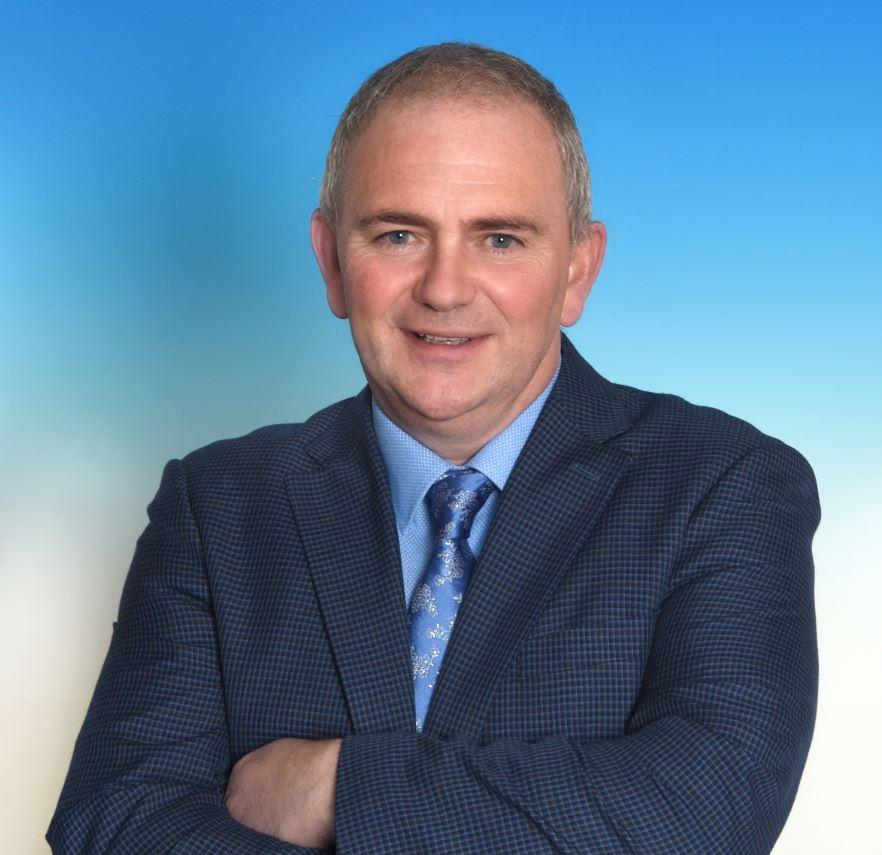Paddy Flanagan