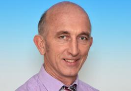 Mick O' Shea